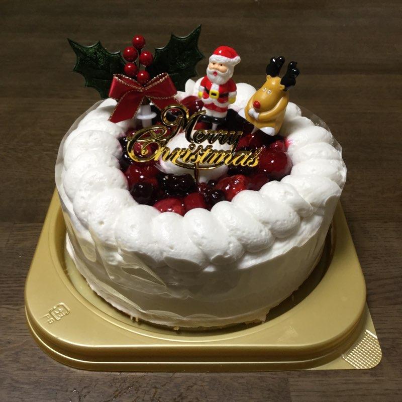 お菓子のくらたラシュレノンアレルギーケーキ画像