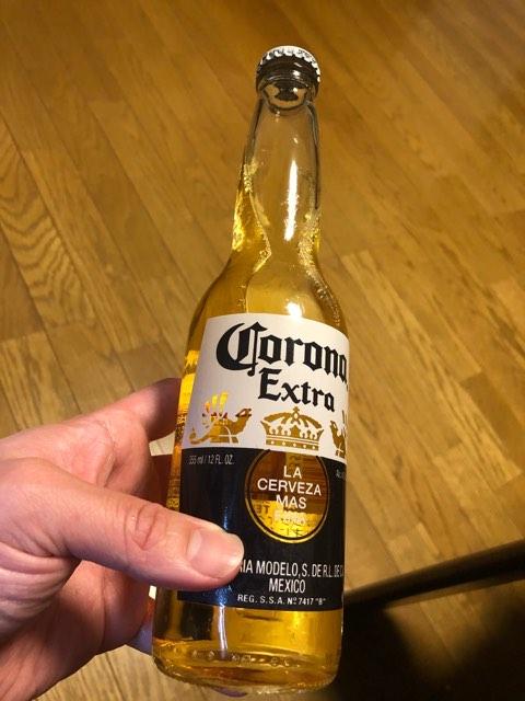コロナビール応援